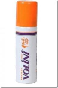 Ranbaxy Volini Spray Review