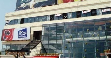 cinemax multiplex theaters kompally � timings review