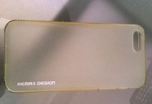 Remax Design iPhone Case