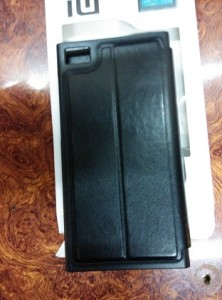 Xiaomi Mi3 Case Pic 3