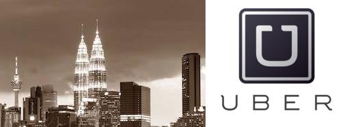 Uber Malaysia Promo Codes Latest
