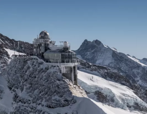 Jungfraujoch Cheap Tickets and way to visit